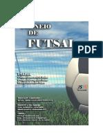 Regulamento Torneio de Futsal Js-Vila Do Conde 2012