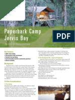 Cs Paperbark Camp