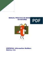 Manual Practico de Manejo de Extintores