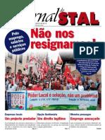 Jornal do STAL Edição 102 - Junho 2012