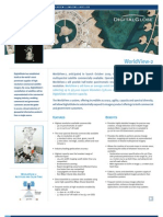 WorldView 2 Datasheet