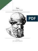Plato Guide