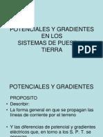 5 Potenciales y Gradntes., R elect. esférico (1)