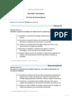 mec 2012_proposta de metas curriculares do ensino básico, educação tecnológica [versão final]