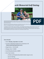Keith Bernacki Memorial Golf Outing PDF