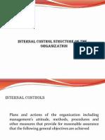 Internal-controls Flash Cards