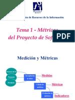 Metricas de Software