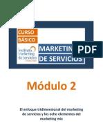 Curso Marketing de Servicios (2)