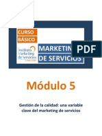 Curso Marketing de Servicios (4)