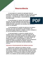Neurociencia Introducao a Ciencia Cognitiva Mente Cerebro Emocoes