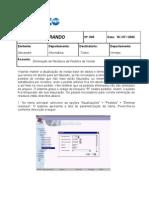 inf005 - Eliminação de Resíduos de PV