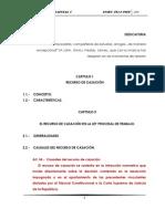 Derecho Laboral Final