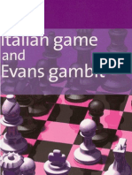 Jan Pinski - Italian Game and Evans Gambit (2005)