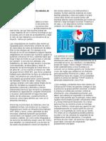 IPv6 y su salto tecnológico