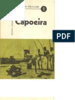 Capoeira - Cadernos de Folclore - Édison Carneiro