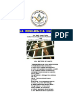 Plancha n.00454 - Resiliencia Humana
