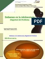 Impacto Embarazo en Adolescentes 3