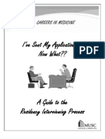 Guide Interview Process