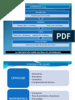 Admisión 2013 - Liceo Industrial Chillán