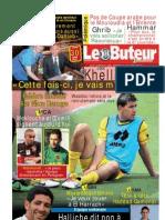 LE BUTEUR PDF du 30/06/2012