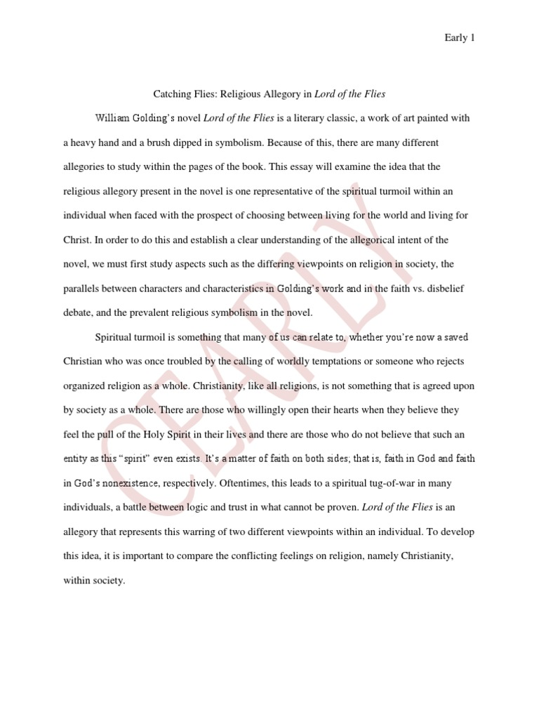 essays on lord of the flies leadership Lord of the flies leadership essay - choose the service, and our professional writers will do your task flawlessly only hq writing services provided by top specialists professional scholars working in the service will do your task within the deadline.