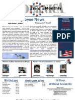 Newsletter- July 2012 (2)