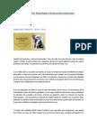 Biografías personajes de la Revolución Mexicana.