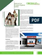 Boletin de La Medida Cautelar JUNIO 2012