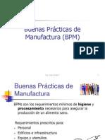 6 Buenas Practicas de Manufactura