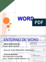 Presentación de word SENA