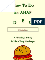 Hamburger DBQ