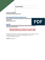 Eliminar Diferentes Virus Del PenDrive