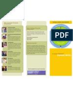 Kaiser Permanente Nursing Vision, Values & Model Creative Excellence Award 2010