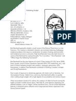 AD&D Monster Manual Resume