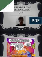 Gustavo Romo Arcentales