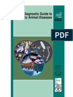 Asia Diagnostic Guide to Aquatic Animal Diseases