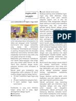 Artikel M.ikhsan SMPN 1 Moyo Utara