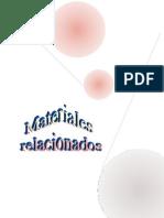 Materiales Relacionados Jm-2012