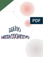 Diario Metacongnitivo Jm-2012