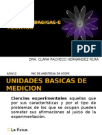 Unidades Basicas de Medicion
