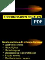 01ra. Clase Enfermedades Renales