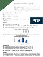 Distribuciones Discretas Con Excel y Winstats