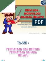 BMM 3109