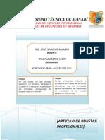 10.Evaluacion Del Portafolio