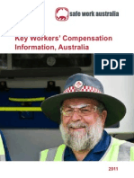 workers compensation booklet