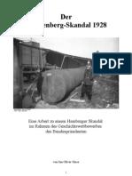 CFS - Chemische Fabrik Stoltzenberg - Teil 4 - Der Stoltzenberg - Skandal 1928 ( Phosgenkatastrophe )