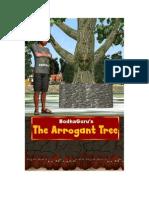 The Arrogant Tree (English)
