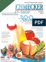 Feinschmecker Gourmet Shop