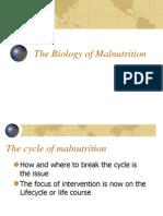 Bio Malnutrition p 1