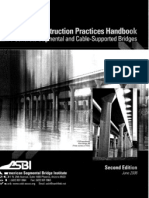ASBI Construction Practices Handbook for Concrete Segmental and Cable-Supported Brdiges